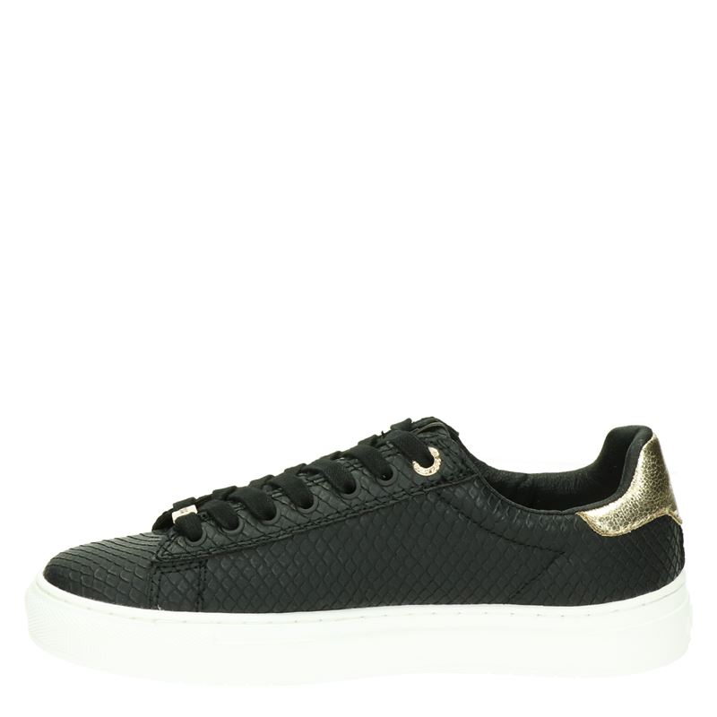 Mexx Crista - Lage sneakers - Zwart