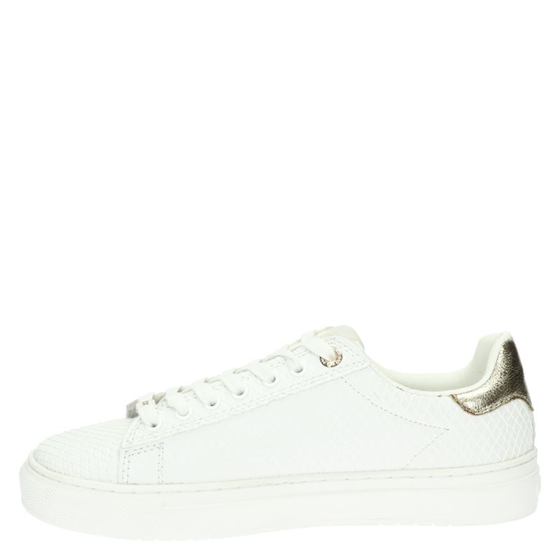 Mexx Crista - Lage sneakers - Wit