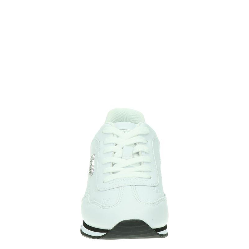Guess Charlin - Lage sneakers - Wit