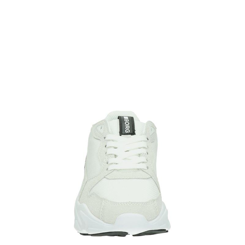 Bjorn Borg - Dad Sneakers - Wit