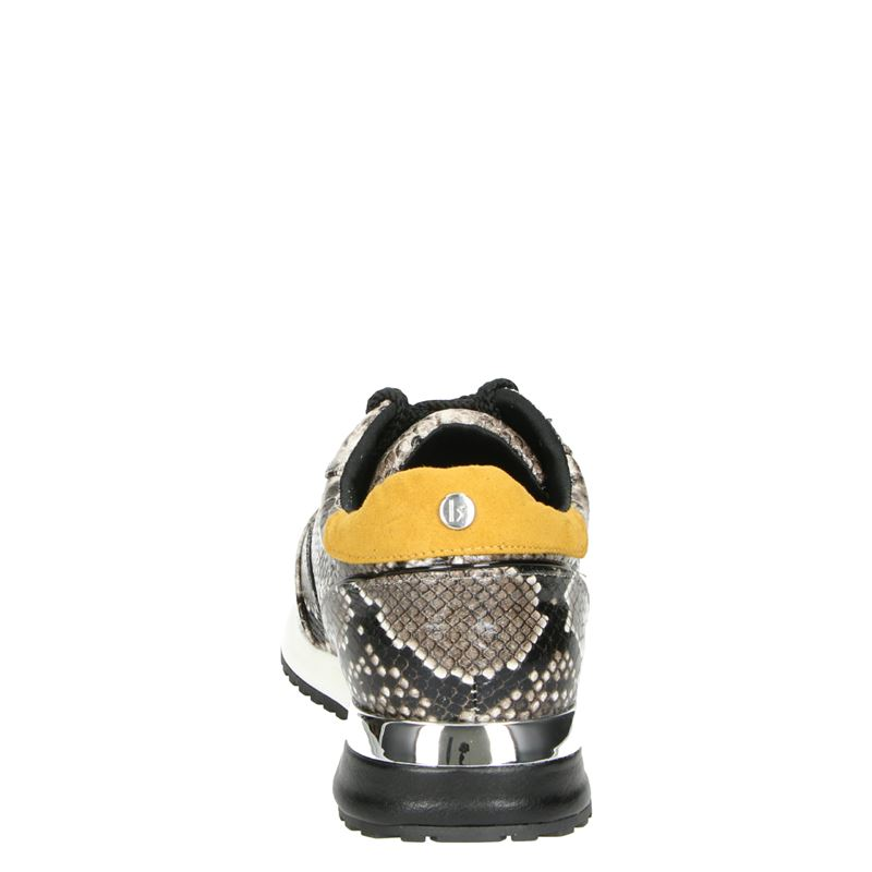 La Strada - Lage sneakers - Grijs