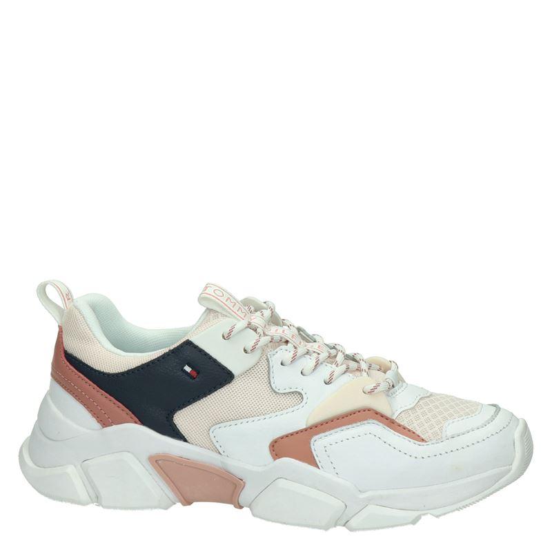 Tommy Hilfiger Sport - Dad Sneakers - Roze