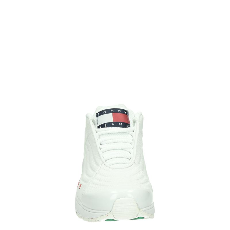 Tommy Jeans - Dad Sneakers - Wit
