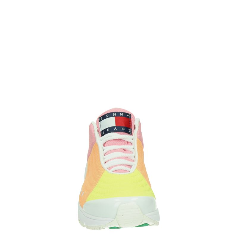 Tommy Jeans - Dad Sneakers - Multi
