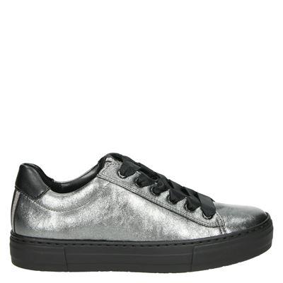 Ara dames sneakers zwart