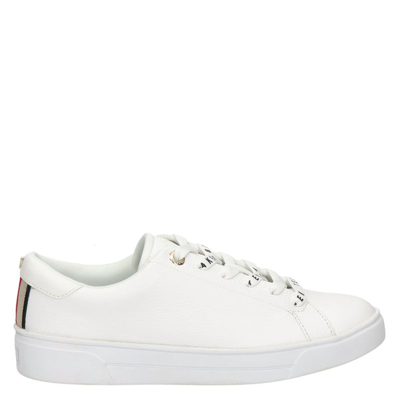 Ted Baker Merata - Lage sneakers - Wit