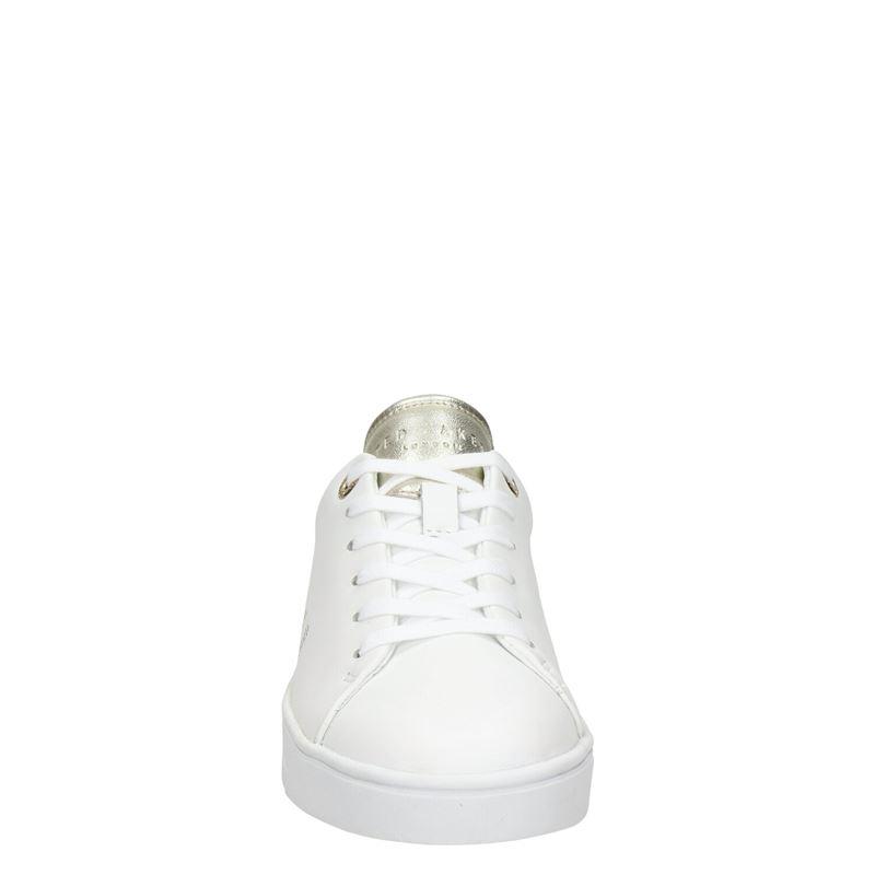 Ted Baker Kerrim - Lage sneakers - Wit