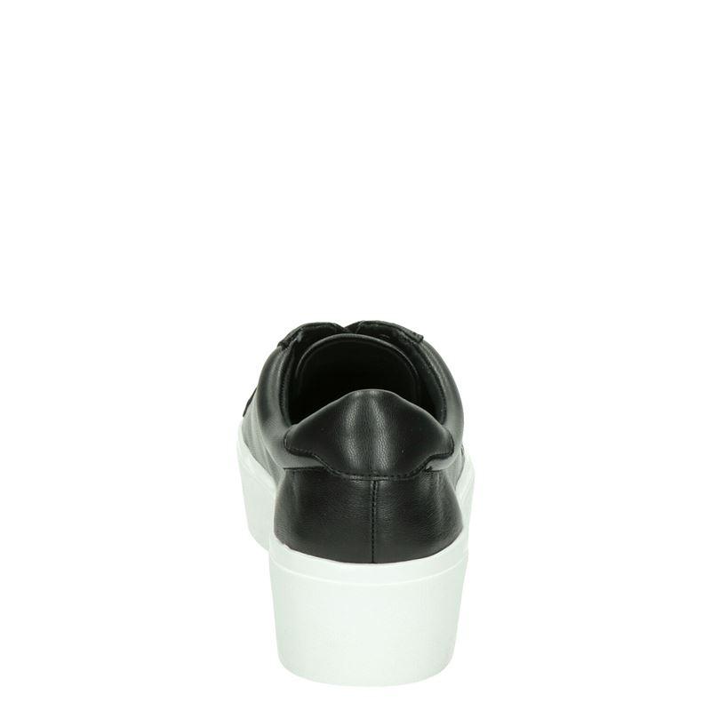 Calvin Klein Jamella - Lage sneakers - Zwart