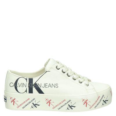 Calvin Klein Zamira - Platform sneakers