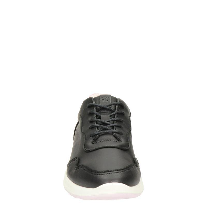Ecco Flexure Runner - Lage sneakers - Zwart
