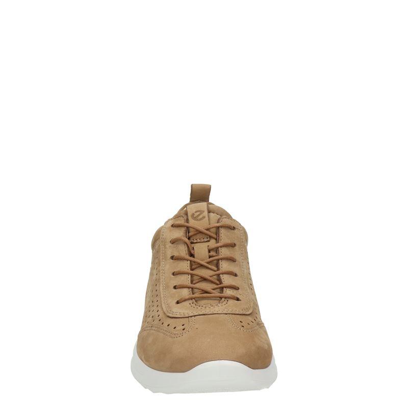 Ecco Flexure Runner - Lage sneakers - Bruin