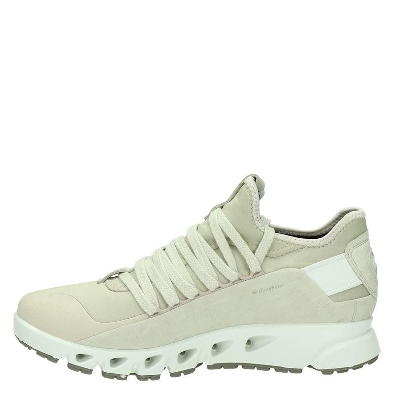 Ecco Multi-Vent - Lage sneakers - Beige