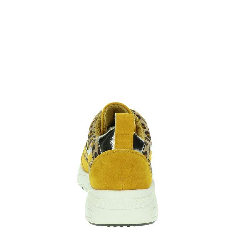 Dolcis - Dad Sneakers - Geel