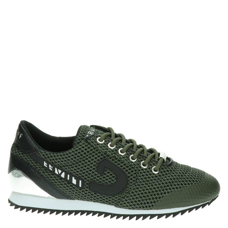 Cruyff Revolt - Lage sneakers - Groen