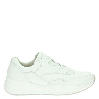 Gabor dames sneakers wit
