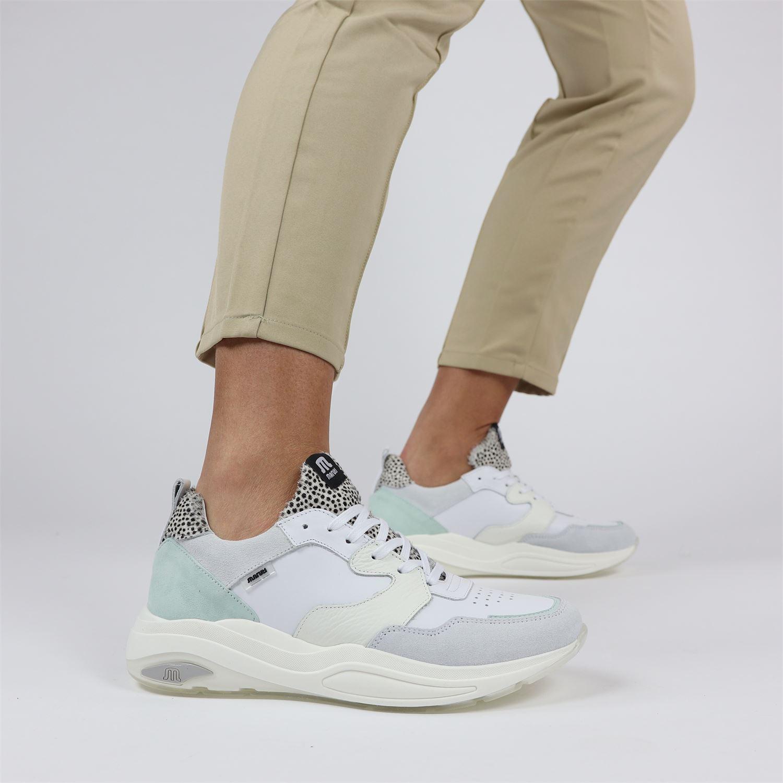 Maruti Faro - Dad Sneakers voor dames