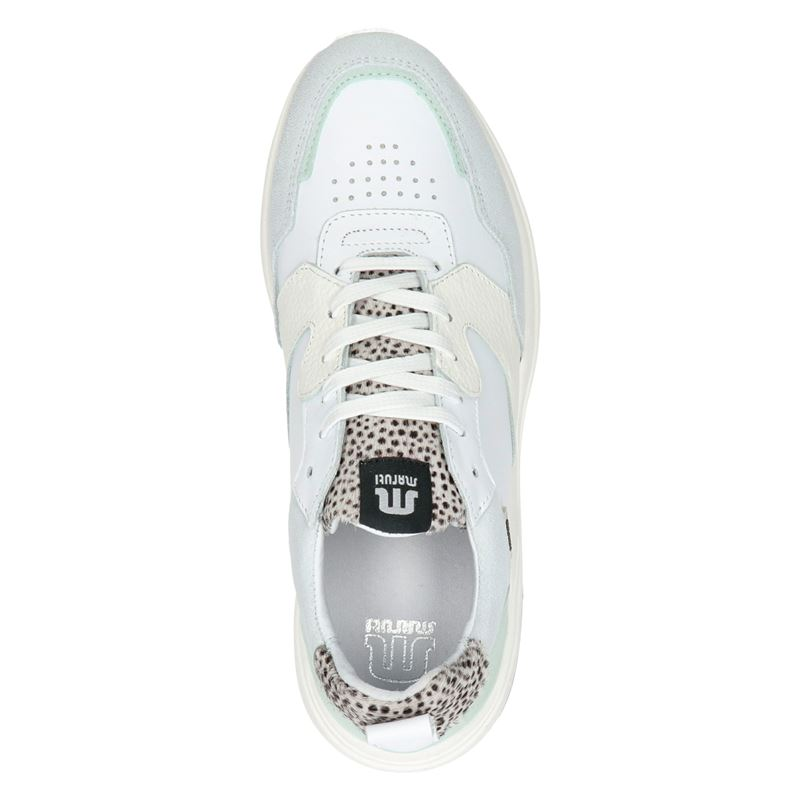 Maruti Faro - Dad Sneakers - Wit