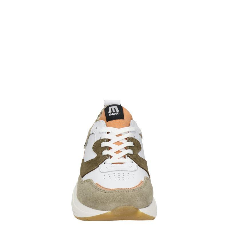 Maruti - Lage sneakers - Beige