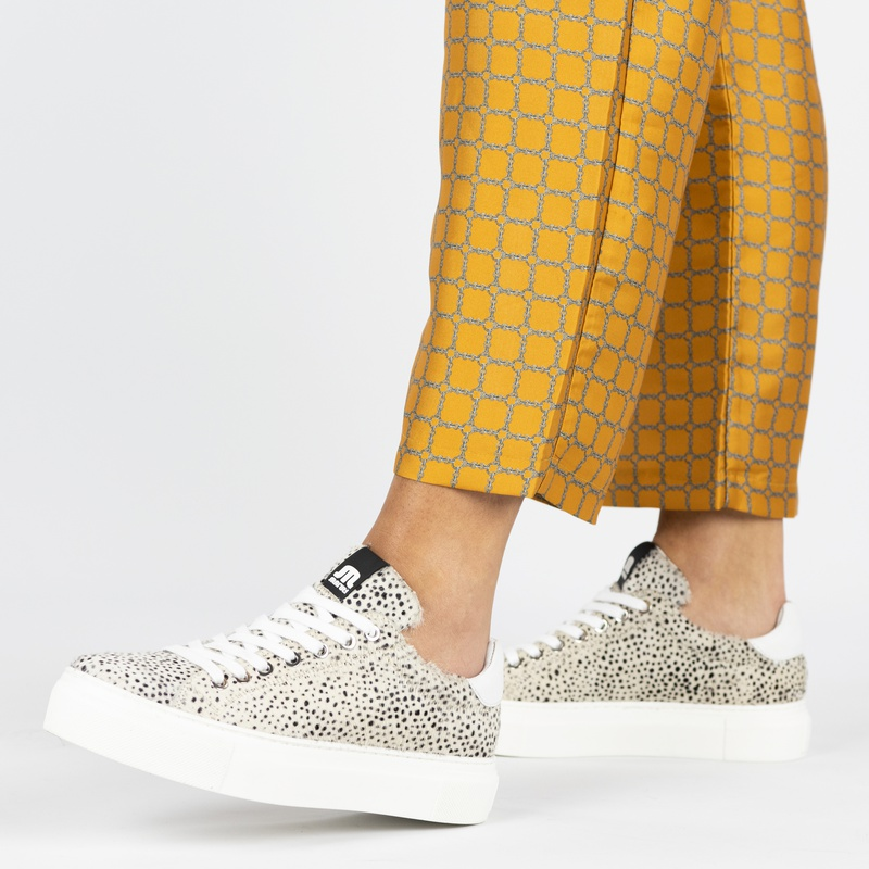 Maruti Ted - Lage sneakers - Licht grijs