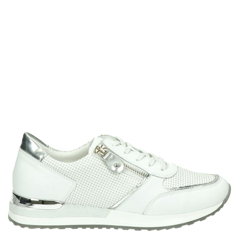 Remonte - Lage sneakers - Wit