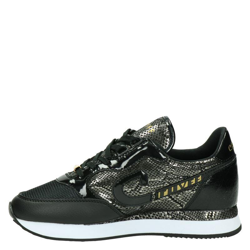 Cruyff Park Runner - Lage sneakers - Zwart