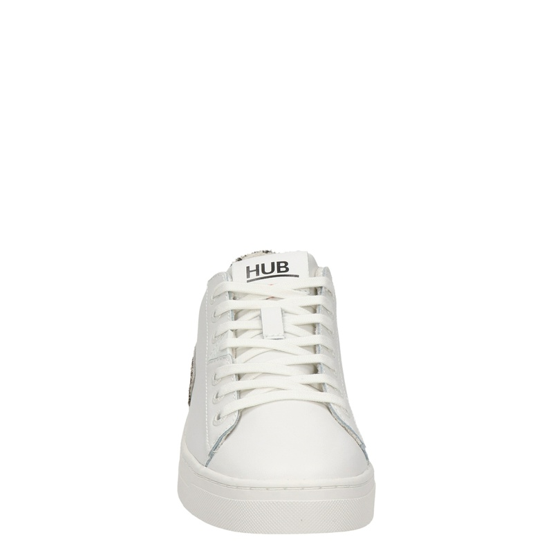Hub Hook - Lage sneakers - Ecru
