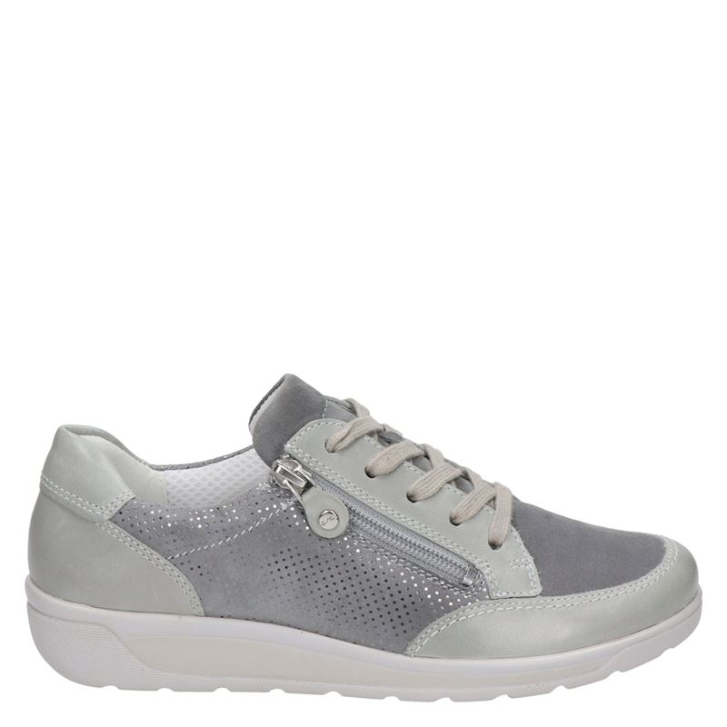 Ara - Lage sneakers - Grijs