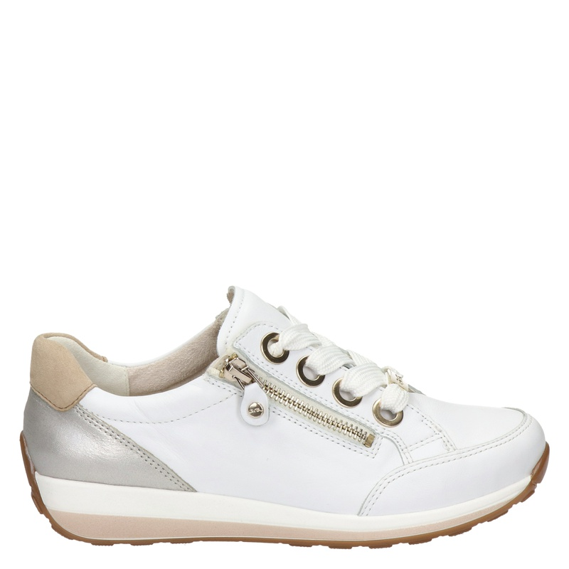Ara Osaka High Soft - Lage sneakers - Wit