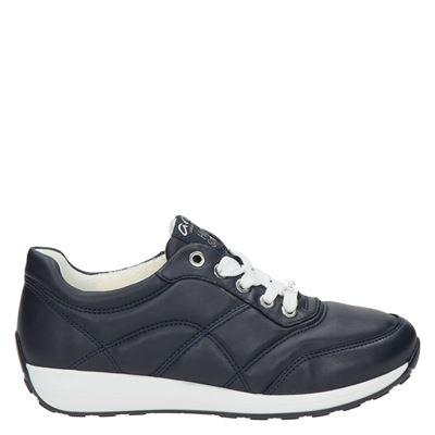 Ara Osaka - Lage sneakers - Blauw
