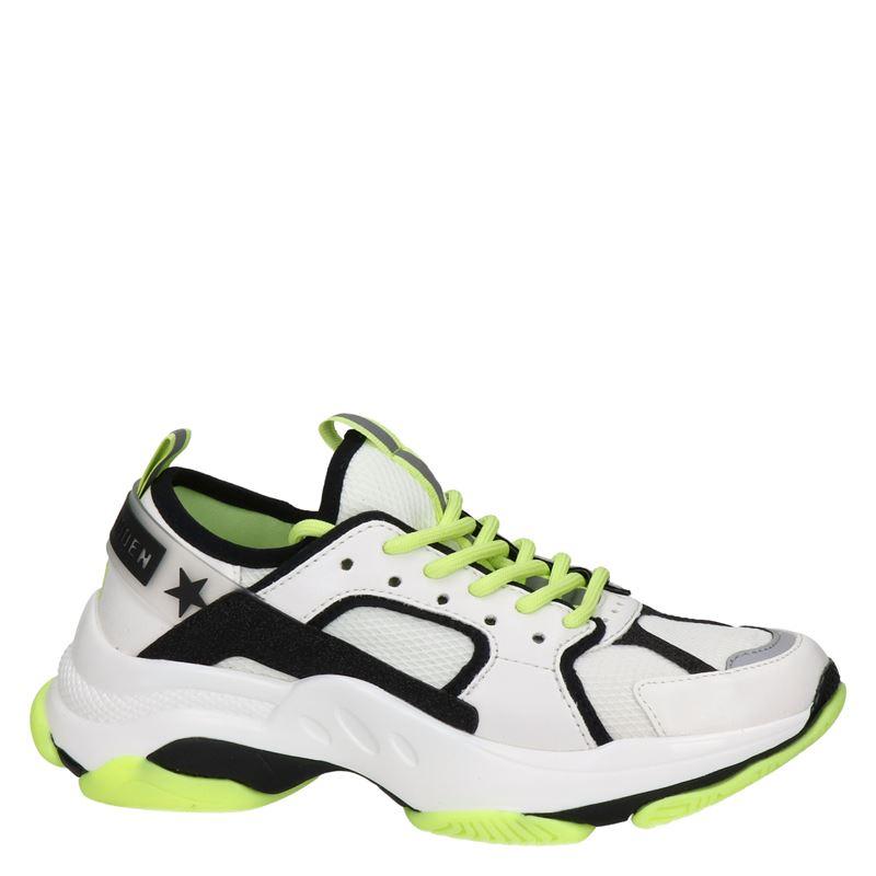 Steve Madden Gradually - Dad Sneakers - Wit