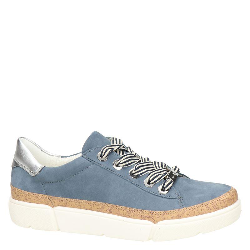 Ara - Lage sneakers - Blauw