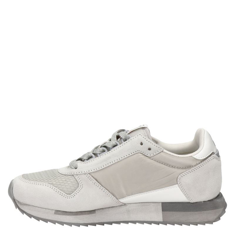 Napapijri Vicky - Lage sneakers - Wit