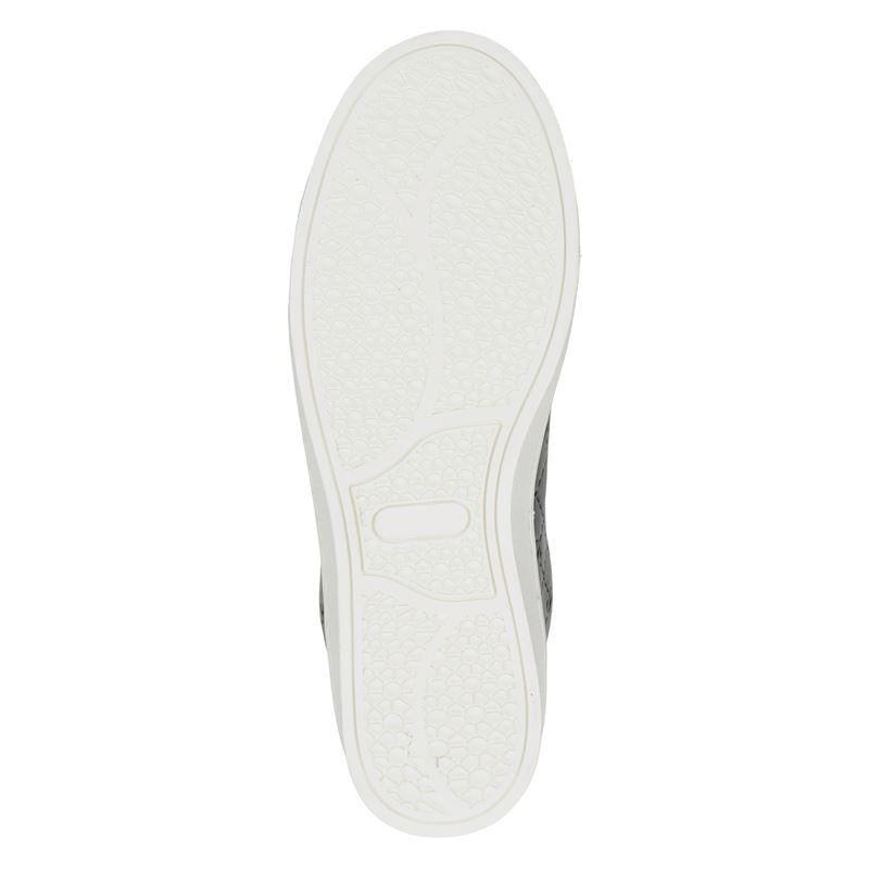 Supertrash Lela - Lage sneakers - Zwart