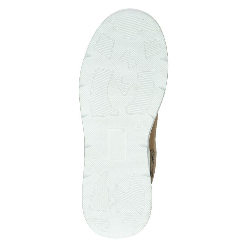 Nelson - Lage sneakers - Cognac