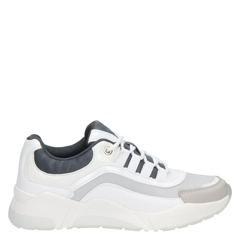Dolcis - Lage sneakers - Grijs