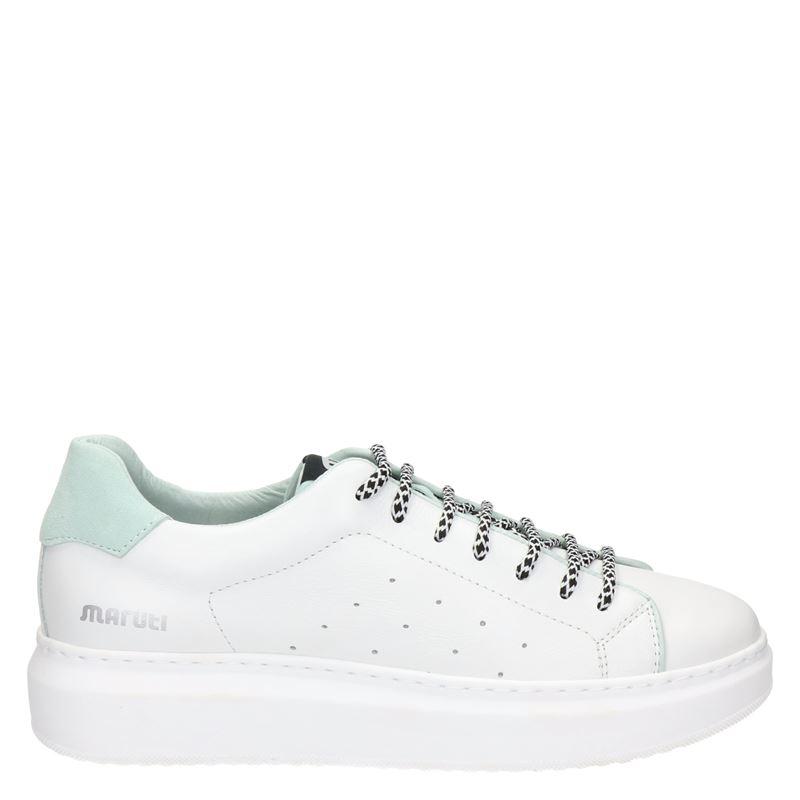 Maruti Cailin - Lage sneakers - Groen