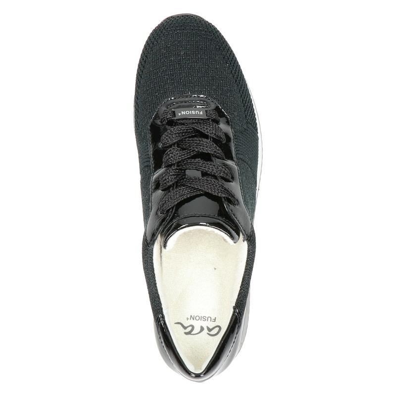 Ara - Lage sneakers - Zwart