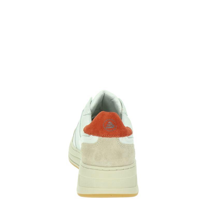 Bullboxer - Lage sneakers - Wit