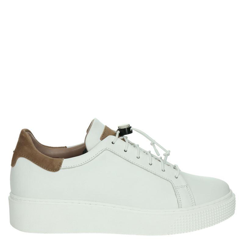 Mjus - Lage sneakers - Wit
