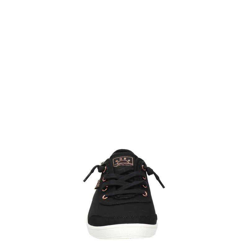Bobs B Cute - Lage sneakers - Zwart