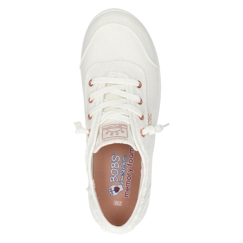 Bobs B Cute - Lage sneakers - Wit