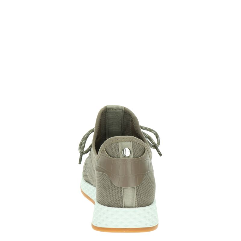 La Strada - Lage sneakers - Taupe