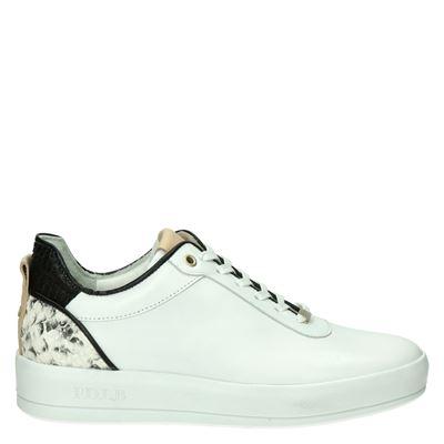 Fred de la Bretoniere - Lage sneakers