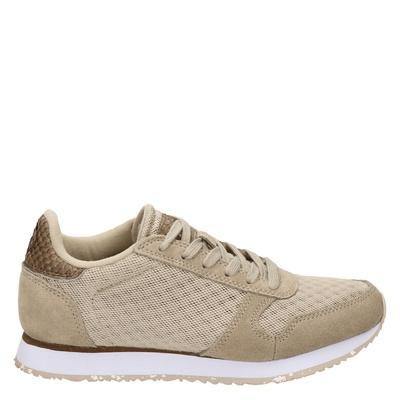 Woden Ydun Mesh II - Lage sneakers