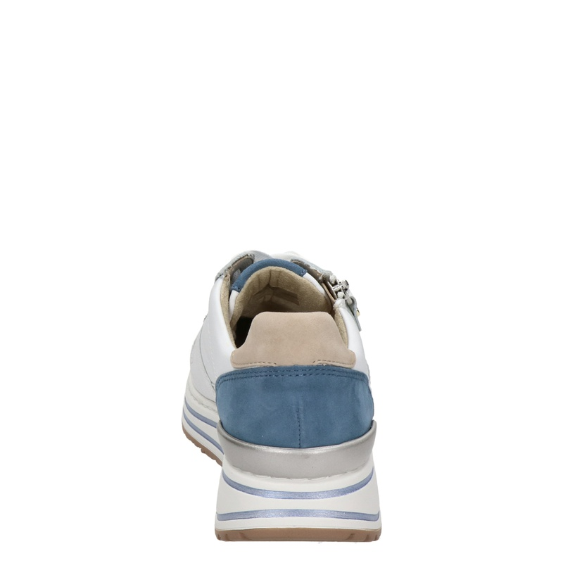 Ara Sapporo - Lage sneakers - Wit