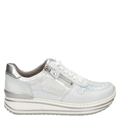 Ara Sapporo - Lage sneakers - Zilver