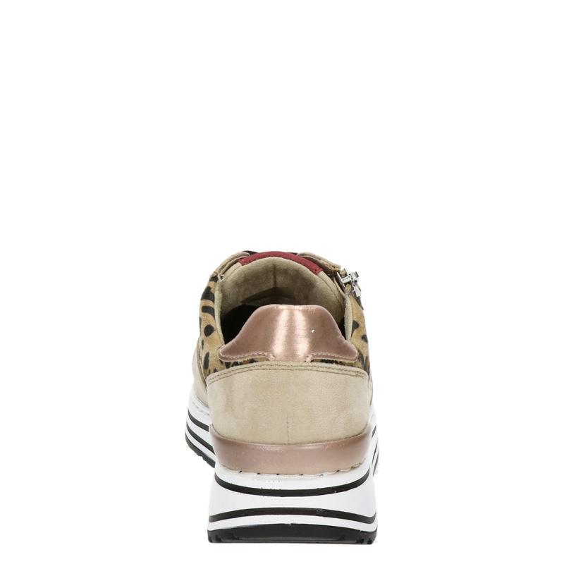 Ara Sapporo - Lage sneakers - Bruin