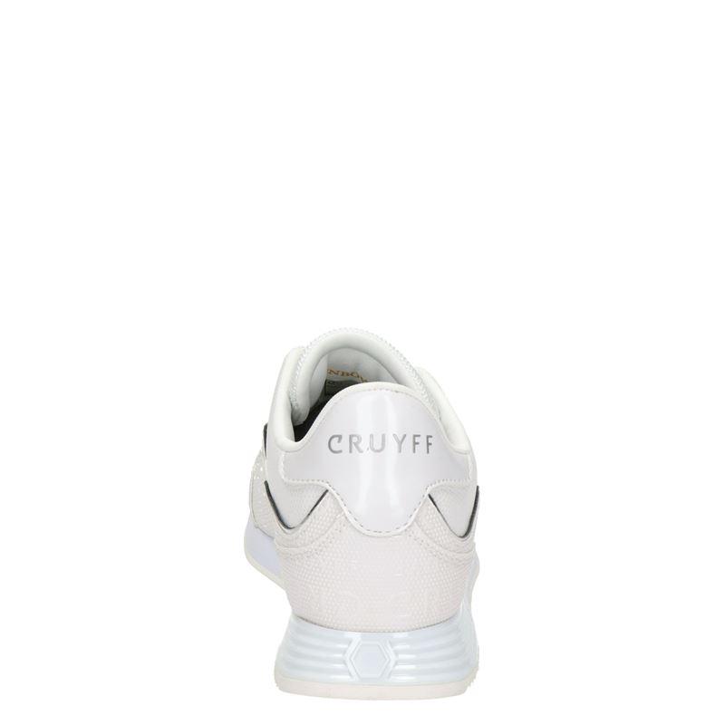Cruyff Rainbow - Lage sneakers - Wit