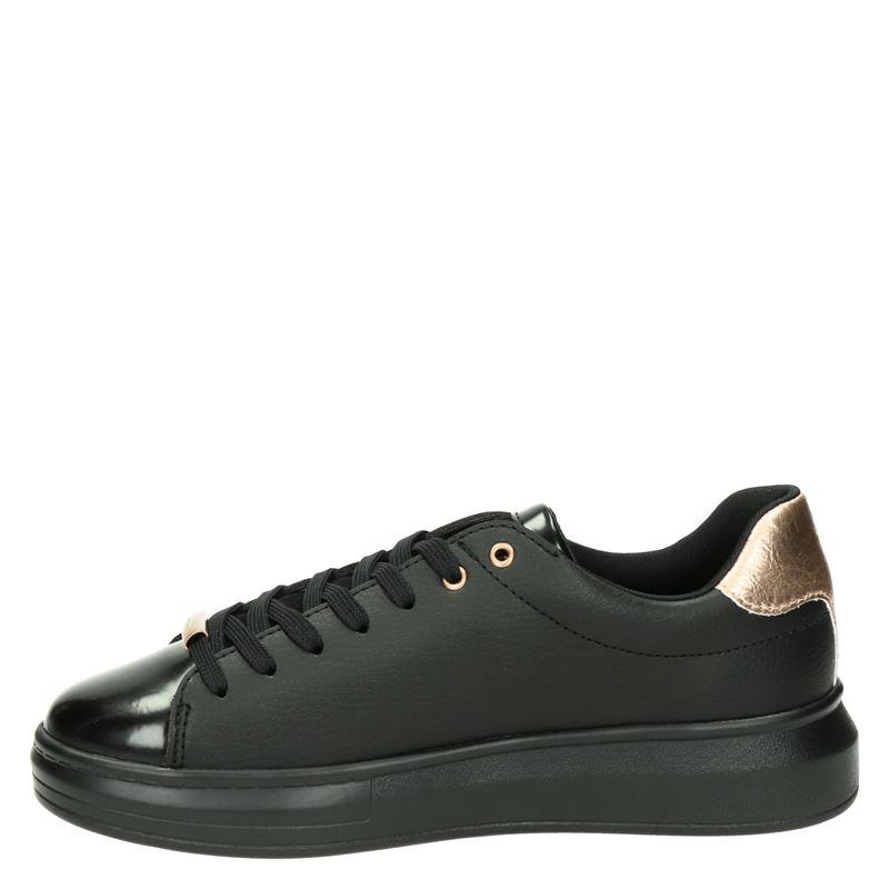 Cruyff Pure - Lage sneakers - Zwart