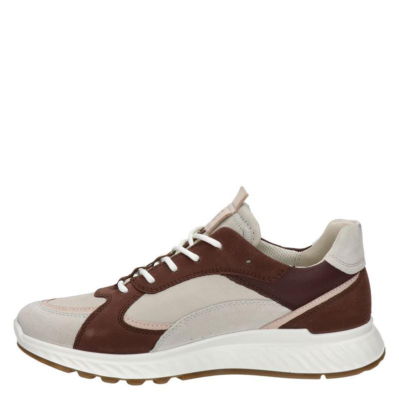 Ecco ST1 - Lage sneakers - Beige
